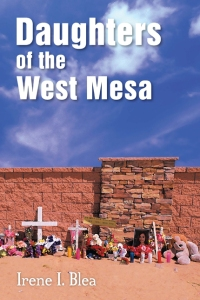 COVER_Daughters of the West Mesa